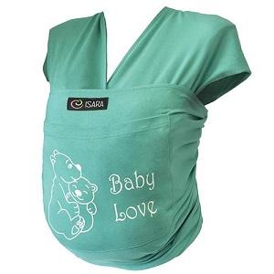 1.Isara Baby Love