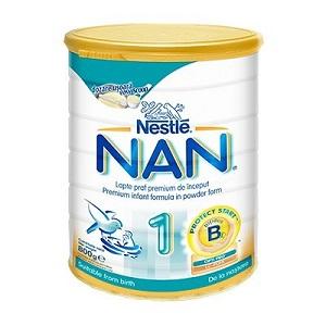 1.Nestle NAN 1