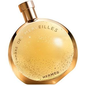 1)Hermes L'Ambre des Merveilles