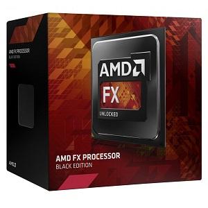 2.AMD FX X6 6300