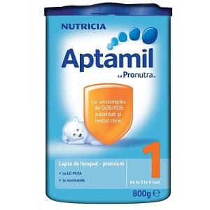 2.Aptamil 1 Premium