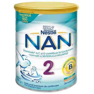 2.Nestle NAN 2