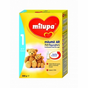 3) Milupa Milumil 1AR
