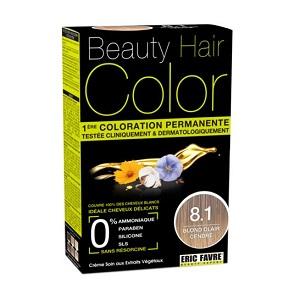 3.Beauty Hair Color 8.1