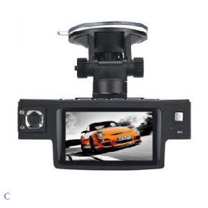 3.DVR Car Vision X9000
