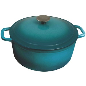 3.Heinner Cooking Pot