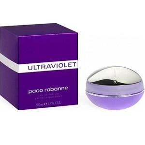 3.Paco Rabanne Ultraviolet