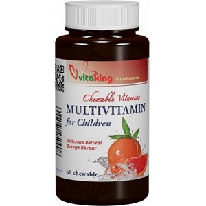 3.Vitaking Multivitamin