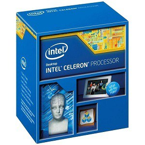 5.Intel Celeron G1820