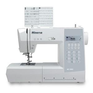 5.Minerva MC 250C