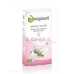 6. Elmiplant Velvet Touch