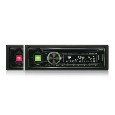 A.1-Radio-mp3-player-audio-Alpine