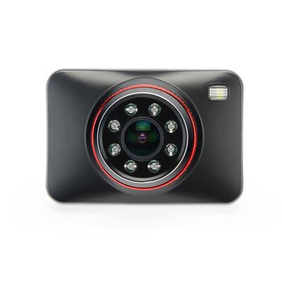 Camera-video-auto-Full-HD