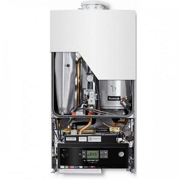 Centrala termica pe gaz in condensatie