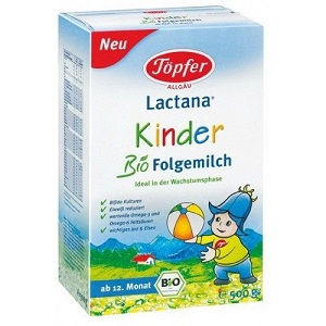 1.Topfer Kinder Organic