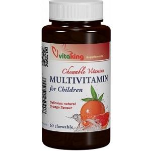 1.Vitaking Multivitamine