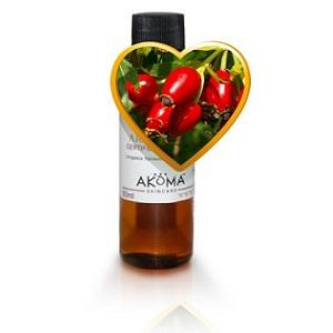 2) Akoma Organic