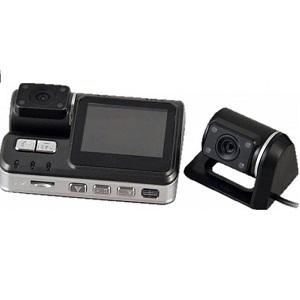 2.CarVision GP313 Dual Cam HD