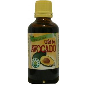 2.Herbavit HerbaSana Avocado