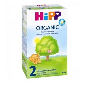 2.Hipp Organic 2