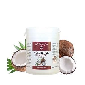 2.Mayam Coconut Oil
