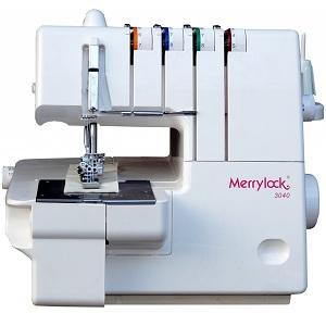 2.Merrylock MK 4030