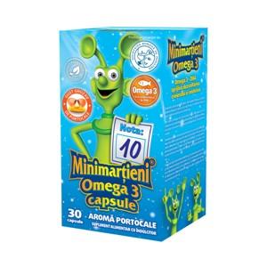 2.Minimartieni Omega 3