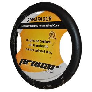 2.Procar Steering Wheel Protection