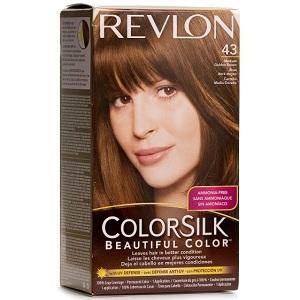 2.Revlon Colorsilk 43