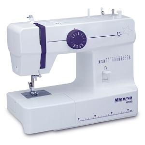 2)Minerva M10B