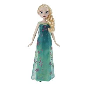 3.Disney Frozen Elsa
