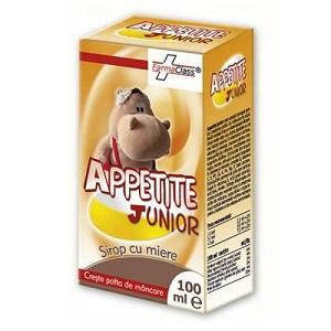 3.Farma Class Apetite Junior