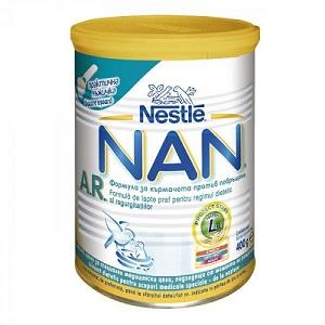 3.Nestle NAN A.R.