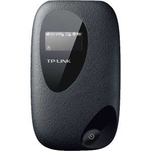 3.TP-LINK M5350