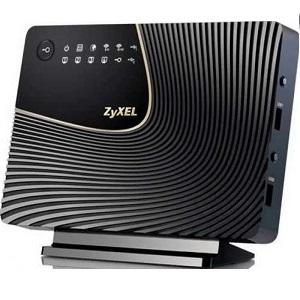 3.ZyXEL NBG6716 AC1750