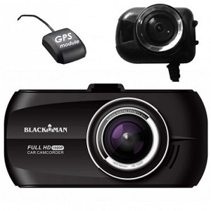 3.iUni Dash M20 Blackman