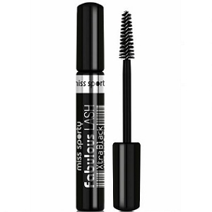 3)Miss Sporty Fabulous Lash Extra