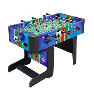 4.Foosball Villa Save Space Soccer 1032