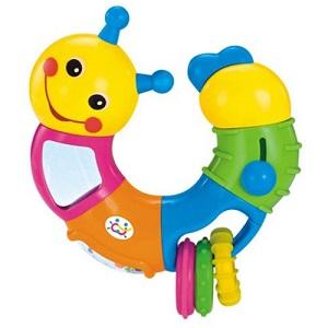 4.Mappy Toys Viermisorul Jucaus