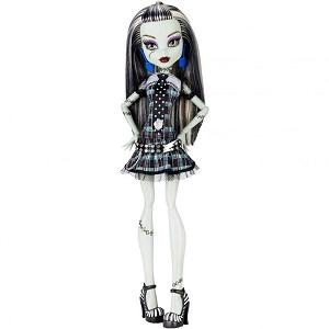 4.Mattel Monster High Frankie Stein