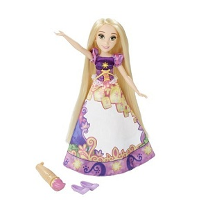 6.Hasbro Rapunzel