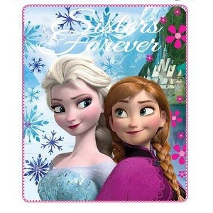 7.Disney Frozen