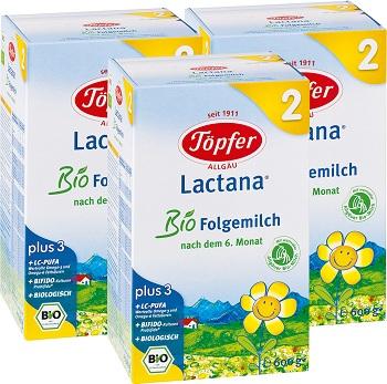 A.1 Lapte praf pentru copii