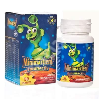 A.1 Vitamine pentru copii de 4 ani