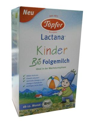 Lapte-praf-Bio