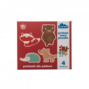 Puzzle Premium Noriel Bebe