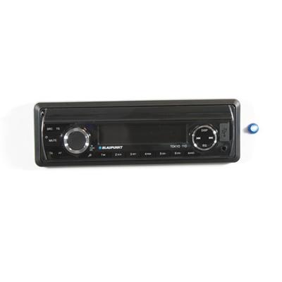 Radio-mp3-player-auto-Blaupunkt
