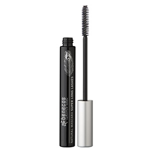 1.Benecos Super Long Lashes
