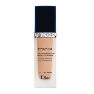 1.Christian Dior Diorskin Fluid 020