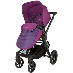 1.Cocolle Girasole Violet